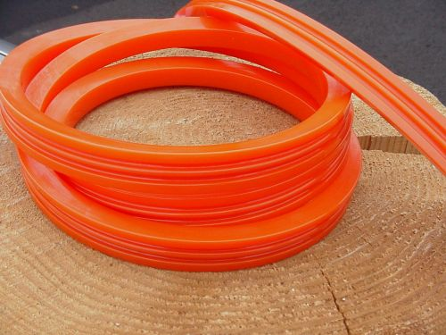 BMX-24.00 Urethane V-Belt for 24
